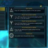 Скриншот Galactic Conquerors