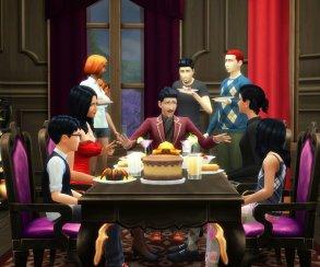 The Sims 4 покорила британский чарт