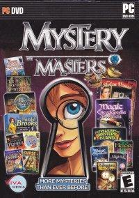 Обложка Mystery Masters