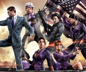 «GATV» DLC для Saints Row 4 бесплатно в сервисе Steam