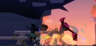 Ascendant. Трейлер версии для PS4