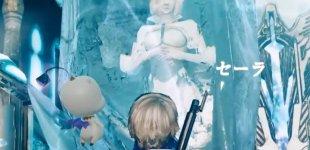 Mobius Final Fantasy. Японский геймплейный трейлер