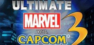 Ultimate Marvel vs. Capcom 3. Видео #1