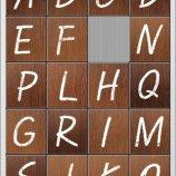 Скриншот Unscramble Puzzle