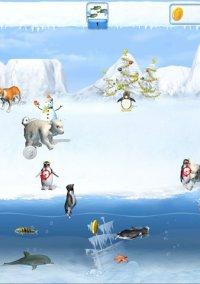 Обложка Penguins Mania