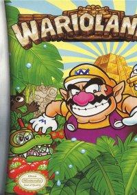 Wario Land 4 – фото обложки игры