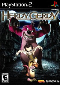 Обложка Herdy Gerdy