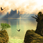 Скриншот The Meridian Shard – Изображение 3