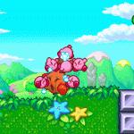 Скриншот Kirby Mass Attack – Изображение 19