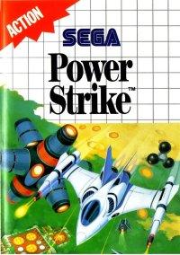 Обложка Power Strike