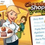 Скриншот Chocolate Shop Frenzy
