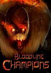 Обложка Bloodline Champions