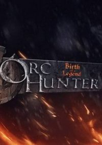 Обложка Orc Hunter VR