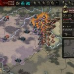 Скриншот Unity of Command: Red Turn – Изображение 1
