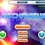 Скриншот Mechanicus