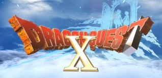 Dragon Quest X. Видео #3