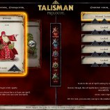 Скриншот Talisman: Prologue