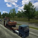 Скриншот German Truck Simulator – Изображение 1