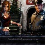Скриншот Линда Хайд. Особняк вампиров