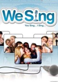 Обложка We Sing