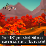 Скриншот Pumped BMX 2 – Изображение 4