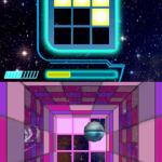 Скриншот SpaceBall Revolution – Изображение 1