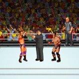 Скриншот WWE WrestleFest