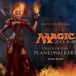Скриншот Magic: The Gathering — Duels of the Planeswalkers 2014 – Изображение 10