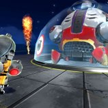 Скриншот Jett Rocket