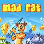 Обложка Mad Rat