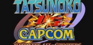 Tatsunoko vs. Capcom: Cross Generation of Heroes. Видео #2