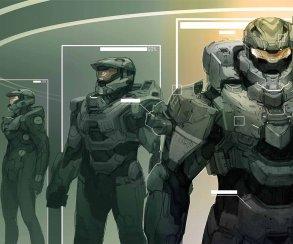 Halo 4 Game of the Year Edition выйдет в октябре