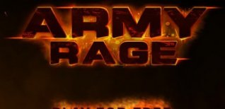 Army Rage. Видео #3