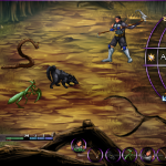 Скриншот Celestial Tear: Demon's Revenge – Изображение 11