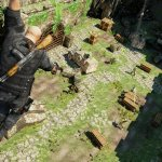 Скриншот Uncharted 3: Drake's Deception - Fort Co-Op Adventure – Изображение 6