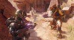 Halo 5: трейлер второй миссии, новый геймплей и скриншоты - Изображение 66