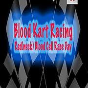 Обложка Blood Kart Racing