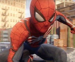 Разработчики из Insomniac поделились деталями новой Spider-Man для PS4