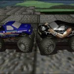 Скриншот Monster Truck Madness 2 – Изображение 7