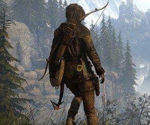 Rise of the Tomb Raider: сравниваем версии для Xbox One и Xbox 360