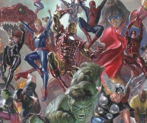 Первые подробности будущих серий Marvel Legacy