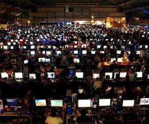 Лучший спортивный сайт России занялся киберспортом