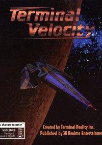 Обложка Terminal Velocity