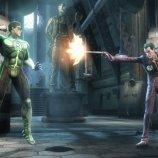 Скриншот Injustice: Gods Among Us