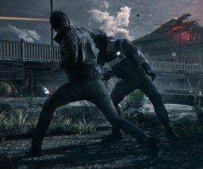 Джек Джойс борется с временными разломами в нарезке из Quantum Break