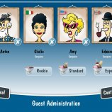 Скриншот Café International