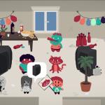 Скриншот Partyrs – Изображение 6