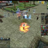 Скриншот Gate to Heavens
