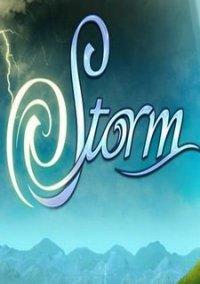 Обложка Storm