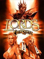 Lords of EverQuest – фото обложки игры